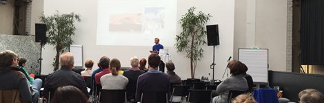 Intuition Minds Summit Basel 2016